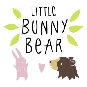 Little Bunny Bear
