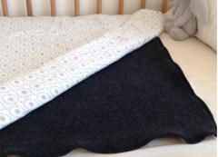 organic baby mattress protector