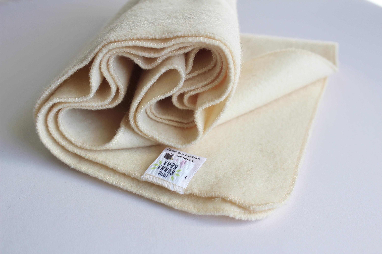 Wool puddle pad Mattress protector
