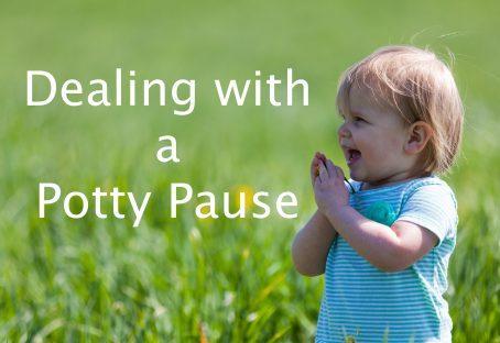 potty pause