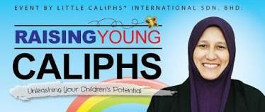 Raising Young Caliphs 2018