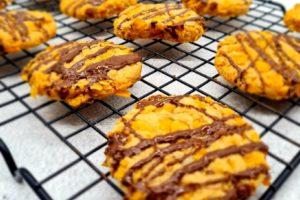 Cornflake Cookies 2