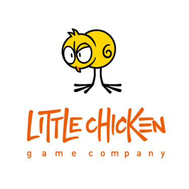 Image result for little chicken game company