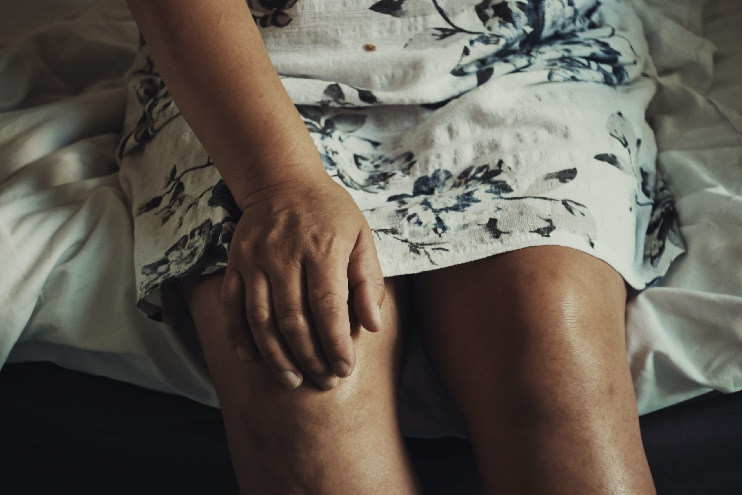 pain in Osteoporosis treatment