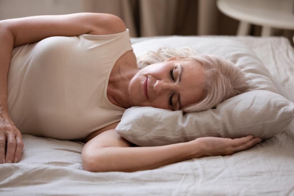rest for osteoarthritis