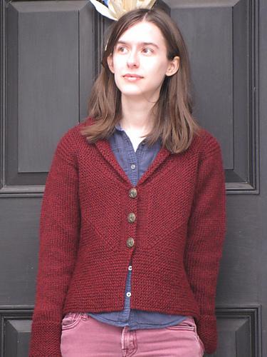 Harriet's Jacket