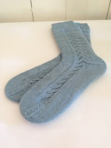 Barn Swallow Socks