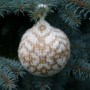 Star of Bethlehem Christmas Ornament by Mary Ann Stephens