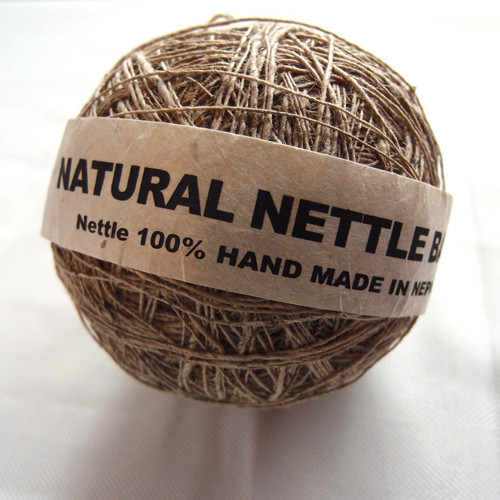 Ecoyarns Natural Nettle Yarn