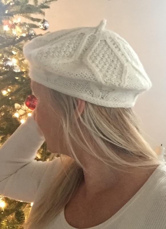 Fresh Snow Hat