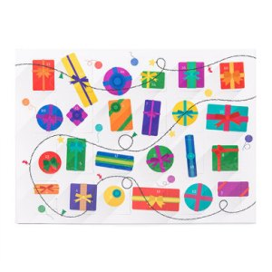 Paintbox Advent Calendar