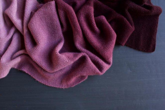 Cashmere Ombre Wrap