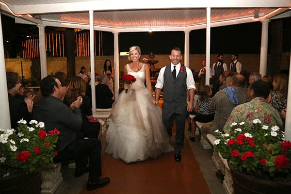 Las Vegas Wedding Packages  AllInclusive options available