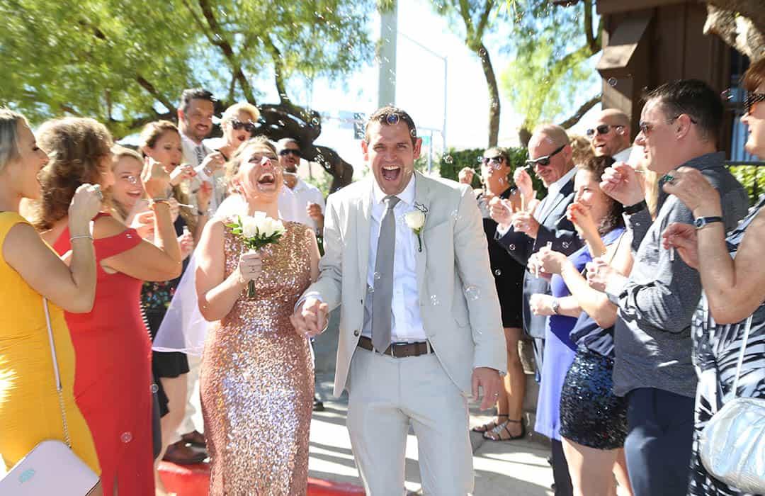 Cost Get Married Vegas