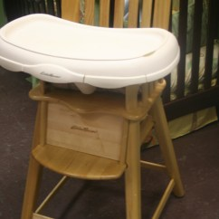Eddie Bauer High Chairs Babies R Us Chair Little Closets The Long Island City Advertisements