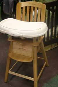 Eddie Bauer Wooden High Chair Recall Eddie Bauer High Chair