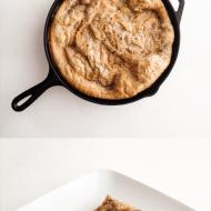 Paleo German Pancakes