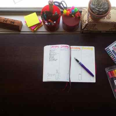 9 Easy Tricks for Creating a Productive Workspace