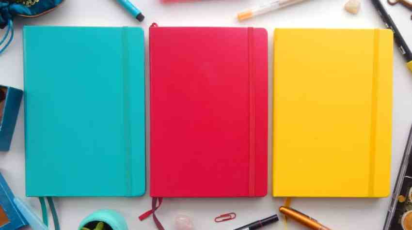 Finishing up your bullet journal? Congratulations! Now it's time to start a new one. But making the big bullet journal switch can be daunting, but it's not as hard as you might think. This guide will walk you through the important collections and spreads that you need to take with you from one bullet journal to the next.
