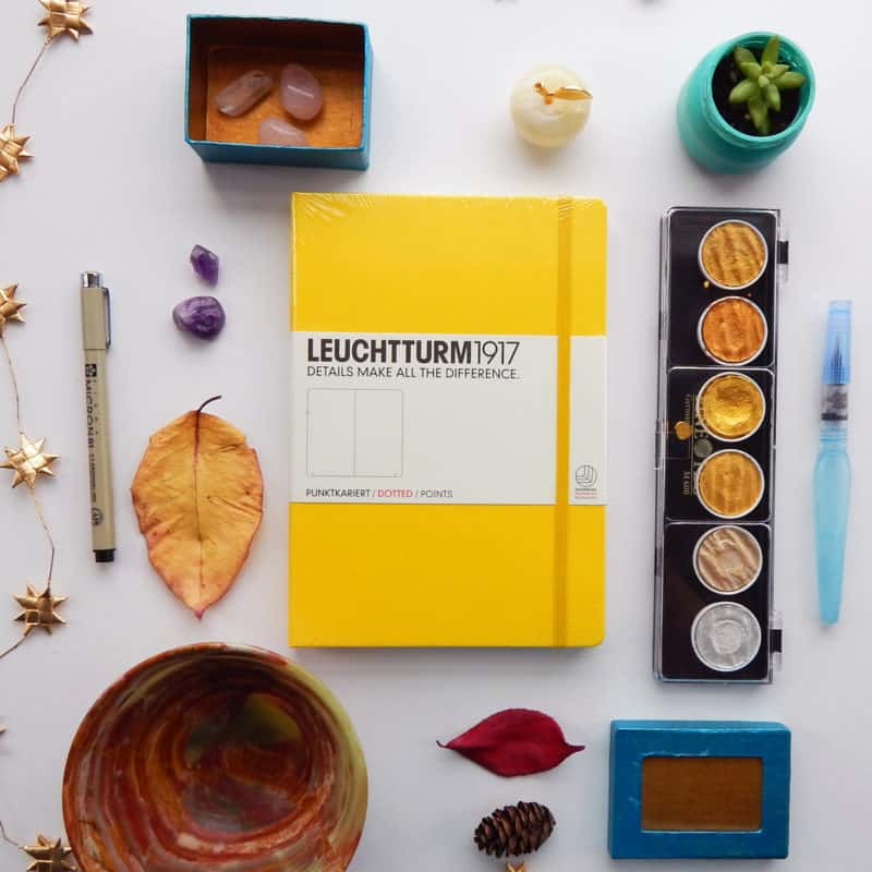 9 Tips for Taking Beautiful Flat lay Photography & Impressing Your Instagram Followers   LittleCoffeeFox