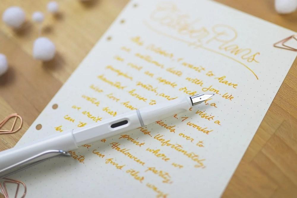 medium resolution of How to Improve Cursive Writing: 5 Simple Tips   LittleCoffeeFox