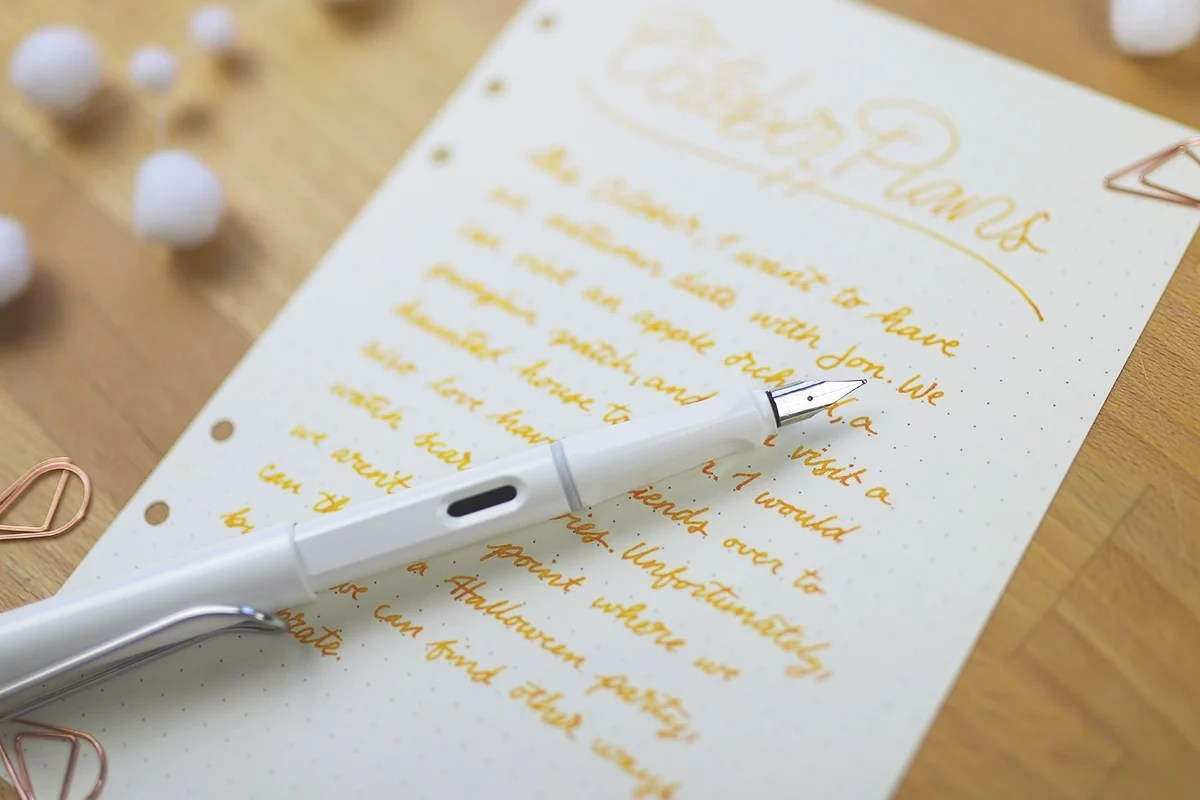 hight resolution of How to Improve Cursive Writing: 5 Simple Tips   LittleCoffeeFox