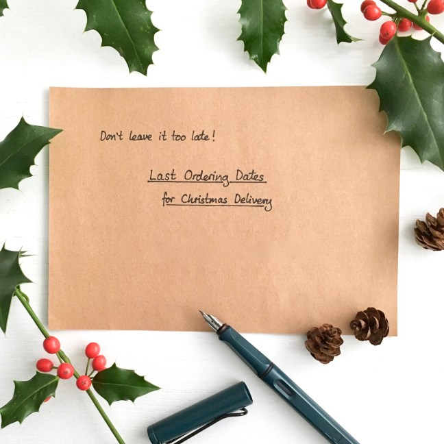 Little Conkers Last Posting Dates