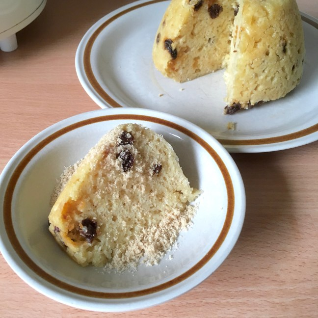 Simple Suet Pudding Recipe