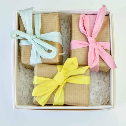 Eco-friendly Gift Set of Soap