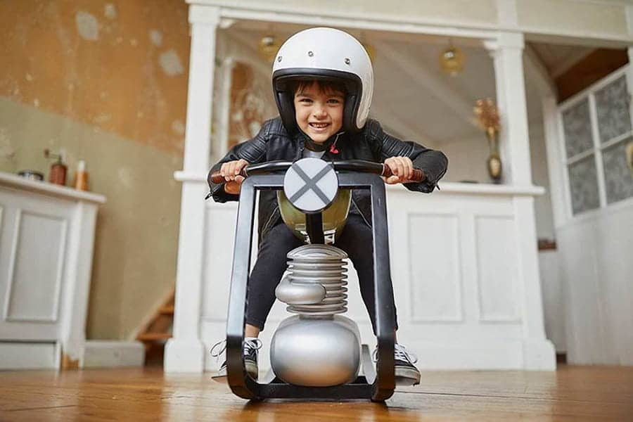 Moto-Rocke Felix Monza
