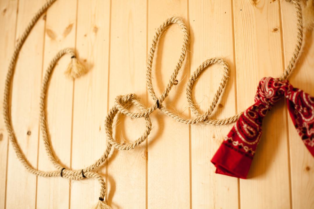 rope wall name