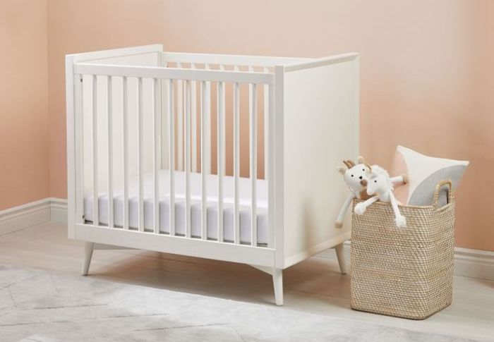 Mini Crib Options For Small Nursery Spaces Little Crown