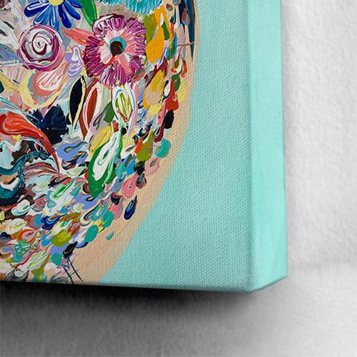 Fox Artwork Starla Michelle Halfmann
