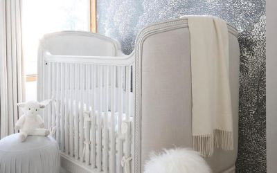 My Top Posts & Favorite Nursery Trends of the Year