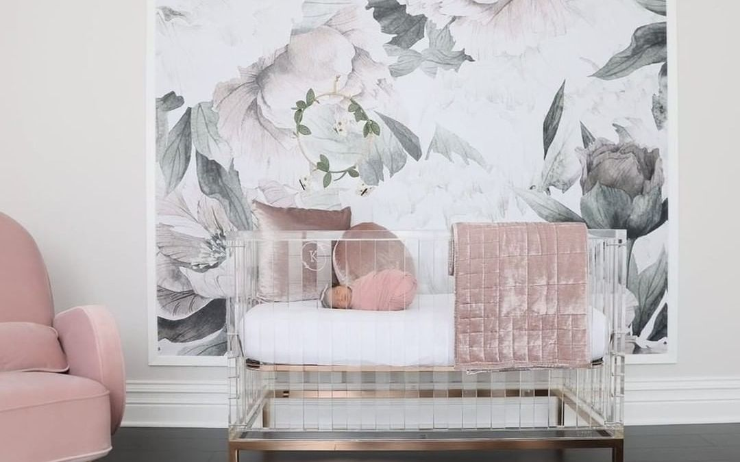 My Top Posts & Favorite Nursery Trends of 2019