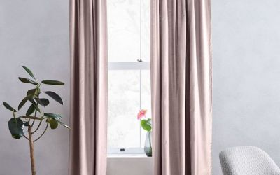My Ultimate Guide to Blackout Curtains Part 2