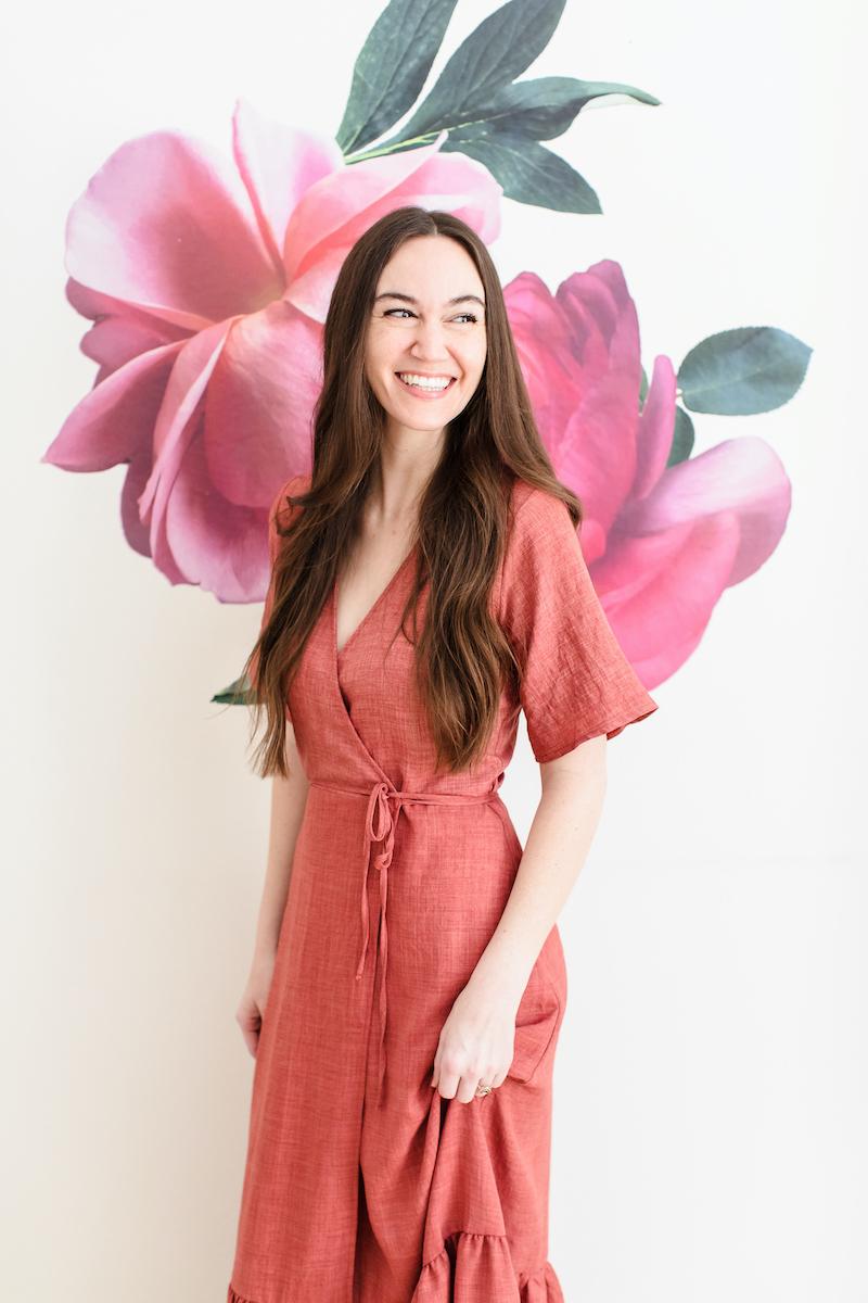 Naomi Alon Coe | Nursery Designer | Little Crown Interiors