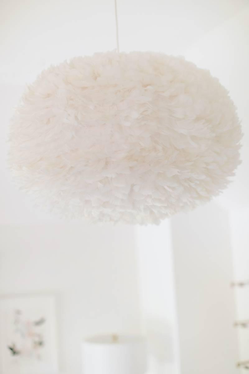 White Cloud Chandelier