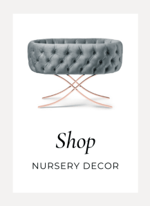 Shop Nursery Decor