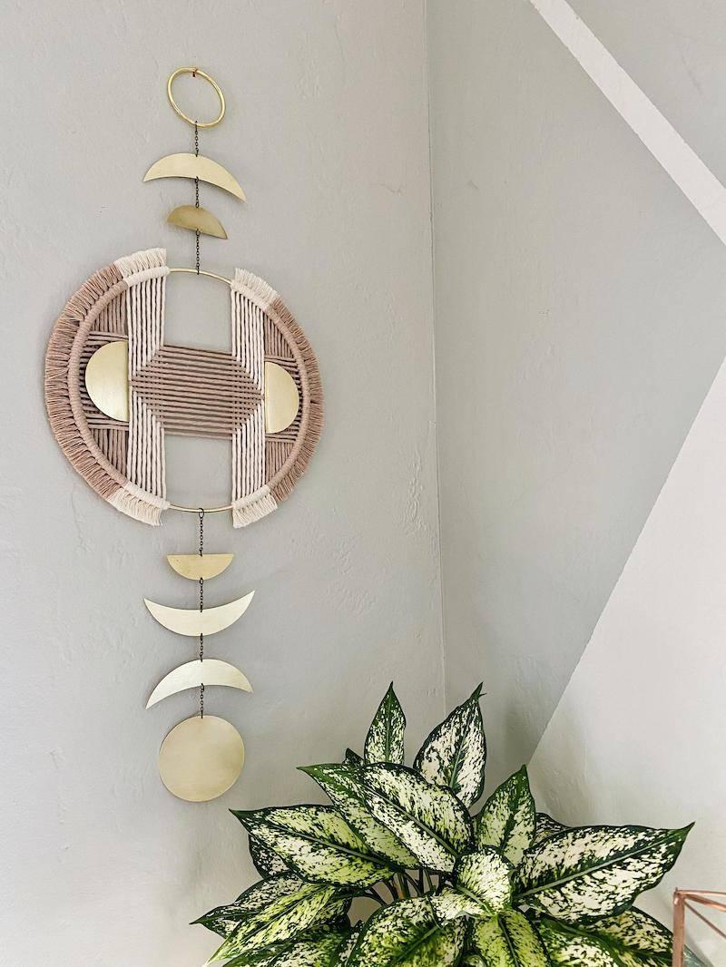 Macrame-Wall-Hanging-Gold-Blush-Art