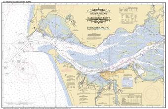 river chart