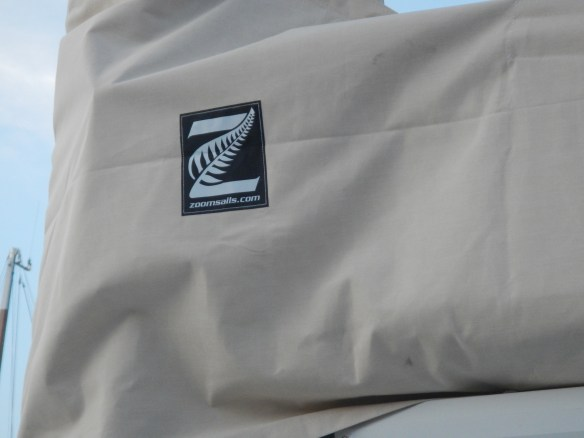 Zoom Sail New Logo