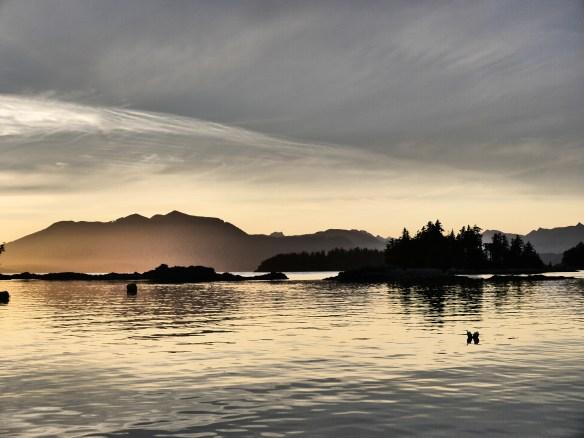 Tzartus Island