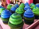 Boy Cupcakes 1