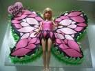 Girl Cake 2