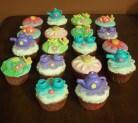 Tea Party Cupcakes 2