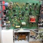 AKG BX15E PCB