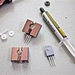 Replacement Voltage Regulators
