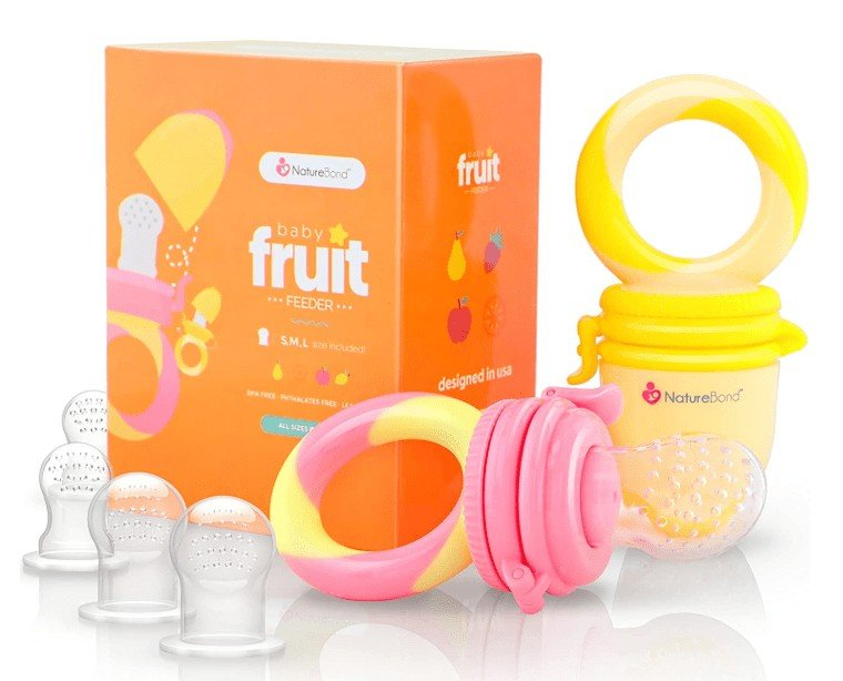 5 Best Teething Toys for 4-Month-Old Babies of 2020 ...