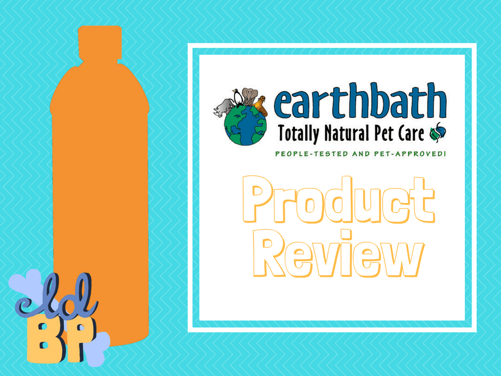 LDBP EARTHBATH FEATURE